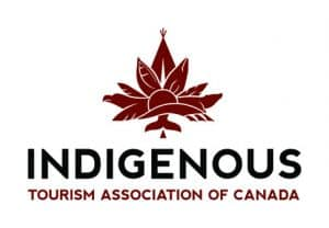 Tourism association of canada logo